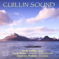Cuillin Sound, Sarah Watts, Laurence Perkins & Lynda Coffin | Cuillin Sound