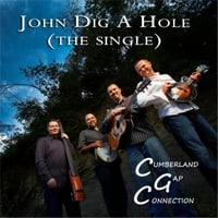 Cumberland Gap Connection | John Dig a Hole