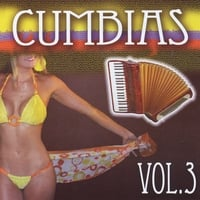 Various Artists | Cumbias, Vol. 3
