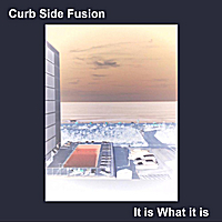 Curb Side Fusion | It is What it Is