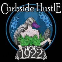 Curbside Hustle | 1922