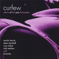 Curfew | Return of the Jazz Fusioneers