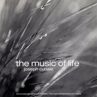 Joseph Curiale | The Music of Life