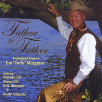 Curly Musgrave | Father to Father