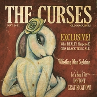 The Curses | Old Magazines