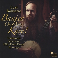 Curt Bouterse | Banjer On My Knee