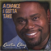 Curtis Clay | Country Soul