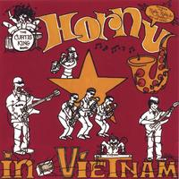 The Curtis King Band | Horny In Vietnam