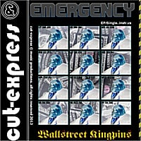 Cut-Express & Emergency | Wallstreet Kingpin (White Collar.Mix)