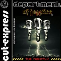Cut-Express & Department of Jazztice | The Nightfly (Midnight Drive)