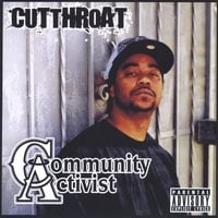 Cutthroat | The 4th District Vol. 1: Community Activist