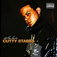 Cutty Stabbs | The Spice - Single