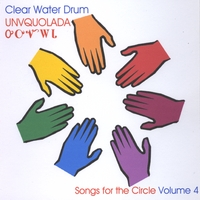 Clear Water Drum | Unvquolada
