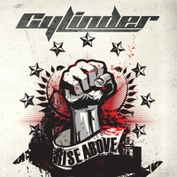 Cylinder | Rise Above