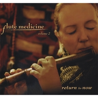 Cynth | Flute Medicine, Vol. 2: Return to Now