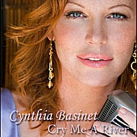 Cynthia Basinet | Cry Me A River