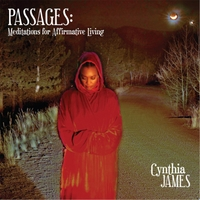 Cynthia James | Passages
