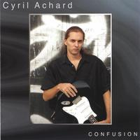 Cyril Achard | Confusion