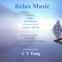 C Y Tong | Relax Music