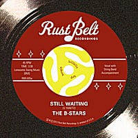 The B-Stars | Still Waiting