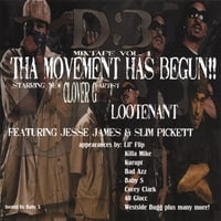 D3 Mixtape | Tha Movement Has Begun!