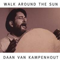 Daan van Kampenhout | Walk around the Sun