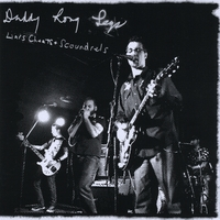Daddy Long Legs | Liars, Cheats & Scoundrels