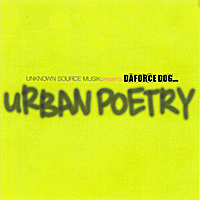 Daforce | Urban Poetry
