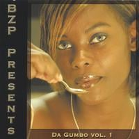 Various Artists | BZP Presents...Da Gumbo Vol.1