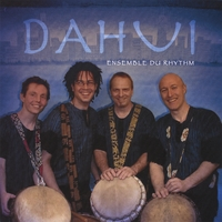 Dahui | Ensemble Du Rhythm