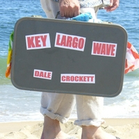 Dale Crockett | Key Largo Wave