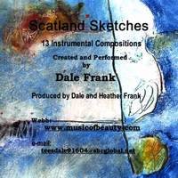 Dale Frank | Scatland Sketches