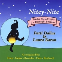 Patti Dallas and Laura Baron | Nitey-Nite