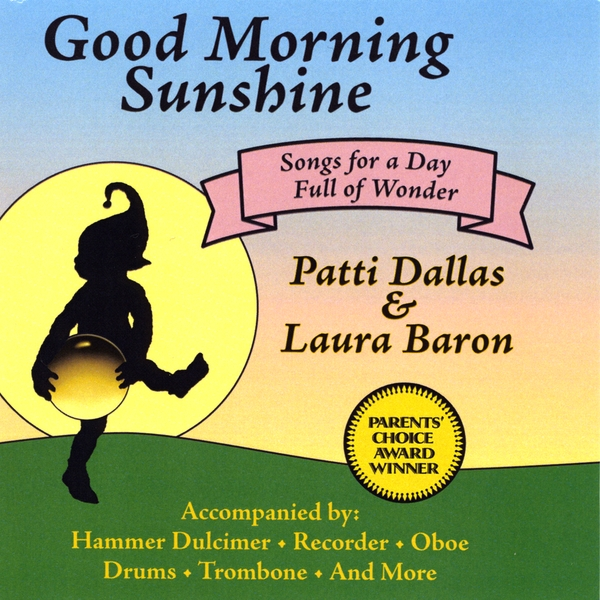Good Morning Sunshine Jazz : Patti dallas laura baron good morning sunshine cd