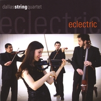 Dallas String Quartet | Eclectric
