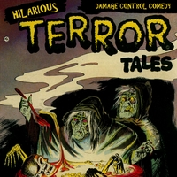 Damage Control Comedy | Hilarious Terror Tales