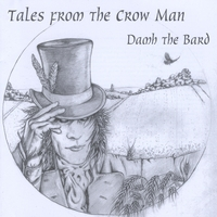 Damh the Bard | Tales from the Crow Man