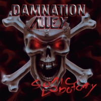 Damnation Alley | Sonic Lobotomy