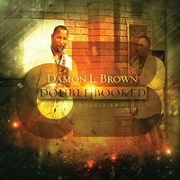 Damon L. Brown | Doublebooked