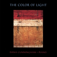 Dana Cunningham | The Color of Light