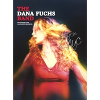 The Dana Fuchs Band | Live From NYC (Concert DVD)