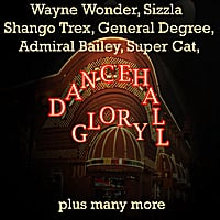 Various Artists | Dancehall Glory