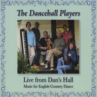 The Dancehall Players | Live from Dan's Hall