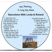 Dancetime With Linda & Roland | My Journey, A Long Way Home