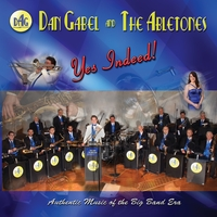 Dan Gabel and The Abletones | Yes Indeed!