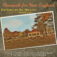 Dan Gabel and the Abletones | Homesick for New England