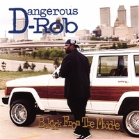 Dangerous Rob | Bakkk From The Middle