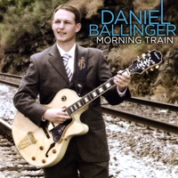 Daniel Ballinger | Morning Train