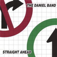 DANIEL BAND | STRAIGHT AHEAD