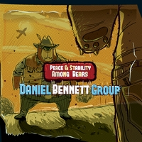 """Ghost"" by Daniel Bennett Group"